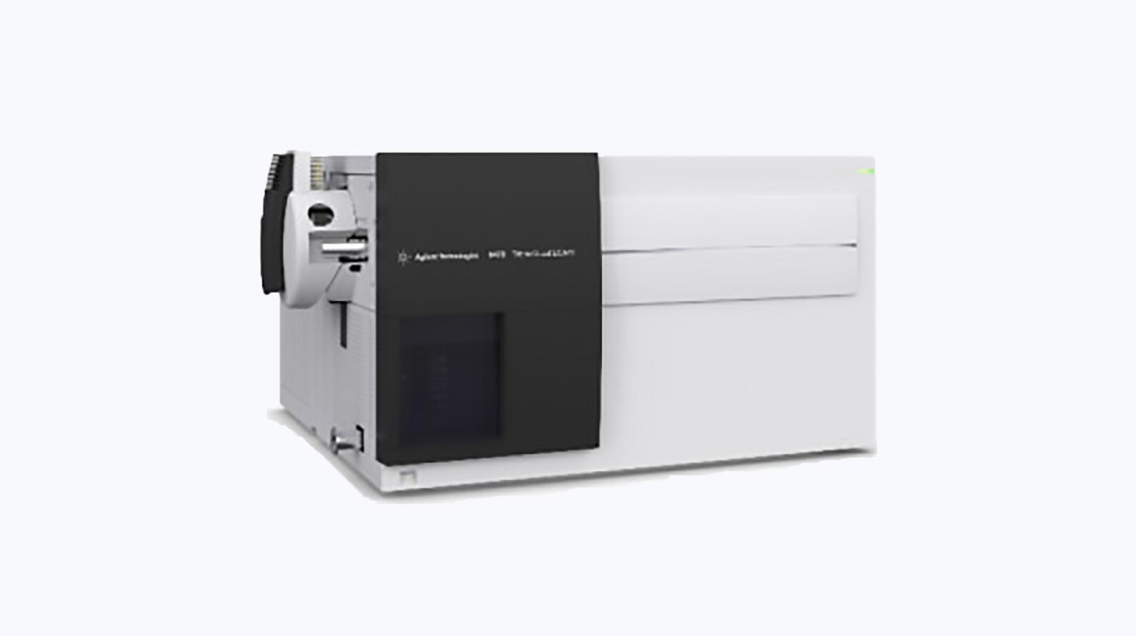 液体クロマトグラフ質量分析装置(LC/MS)