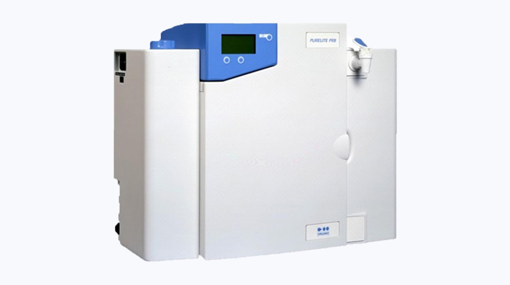 純水製造装置・超純水製造装置