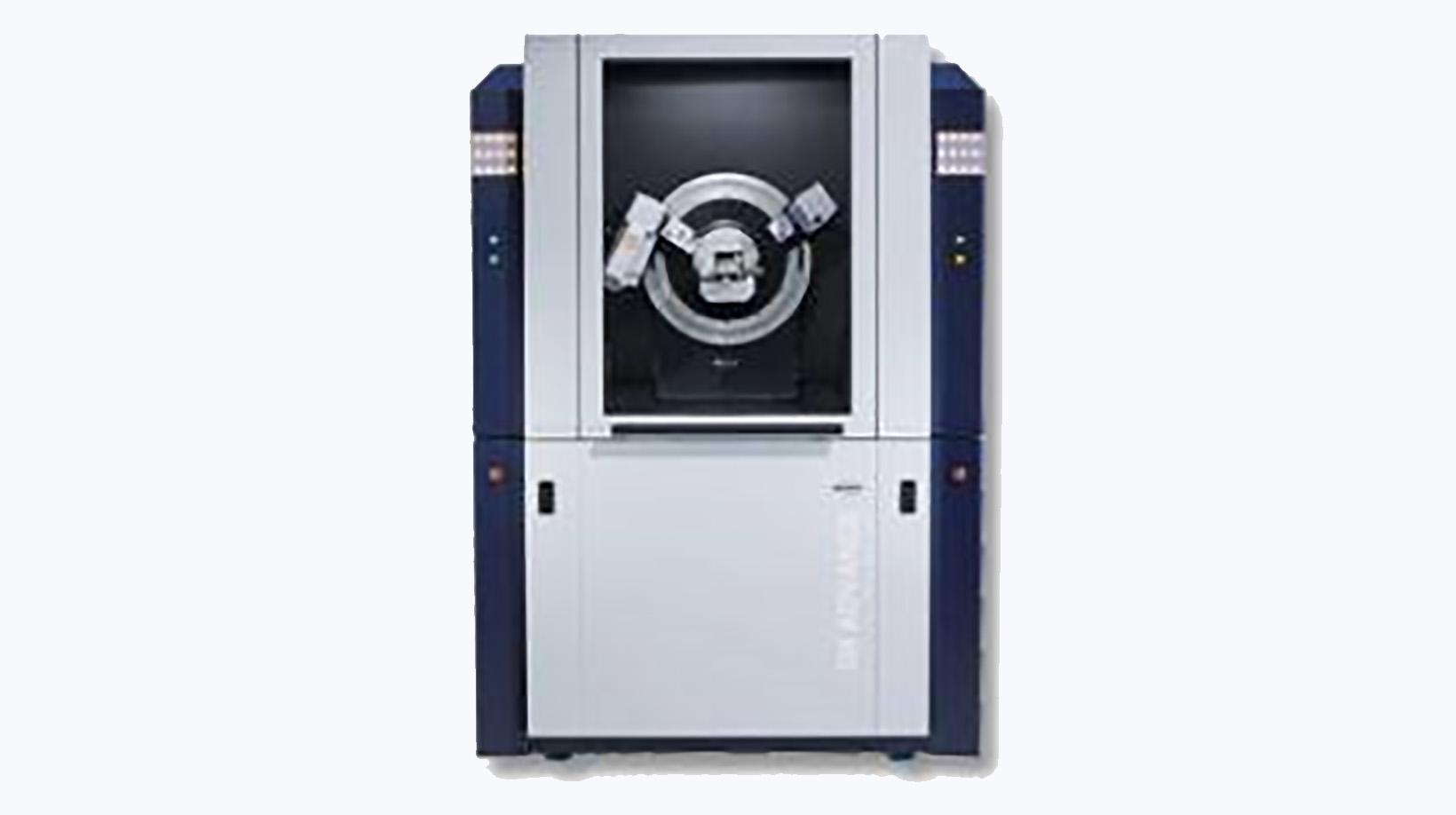 X線回折装置 (XRD)