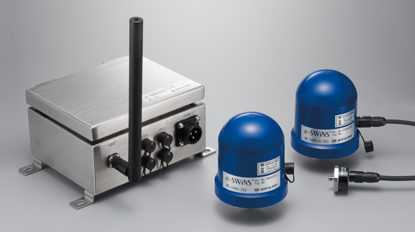 e-SWiNS(920MHz)