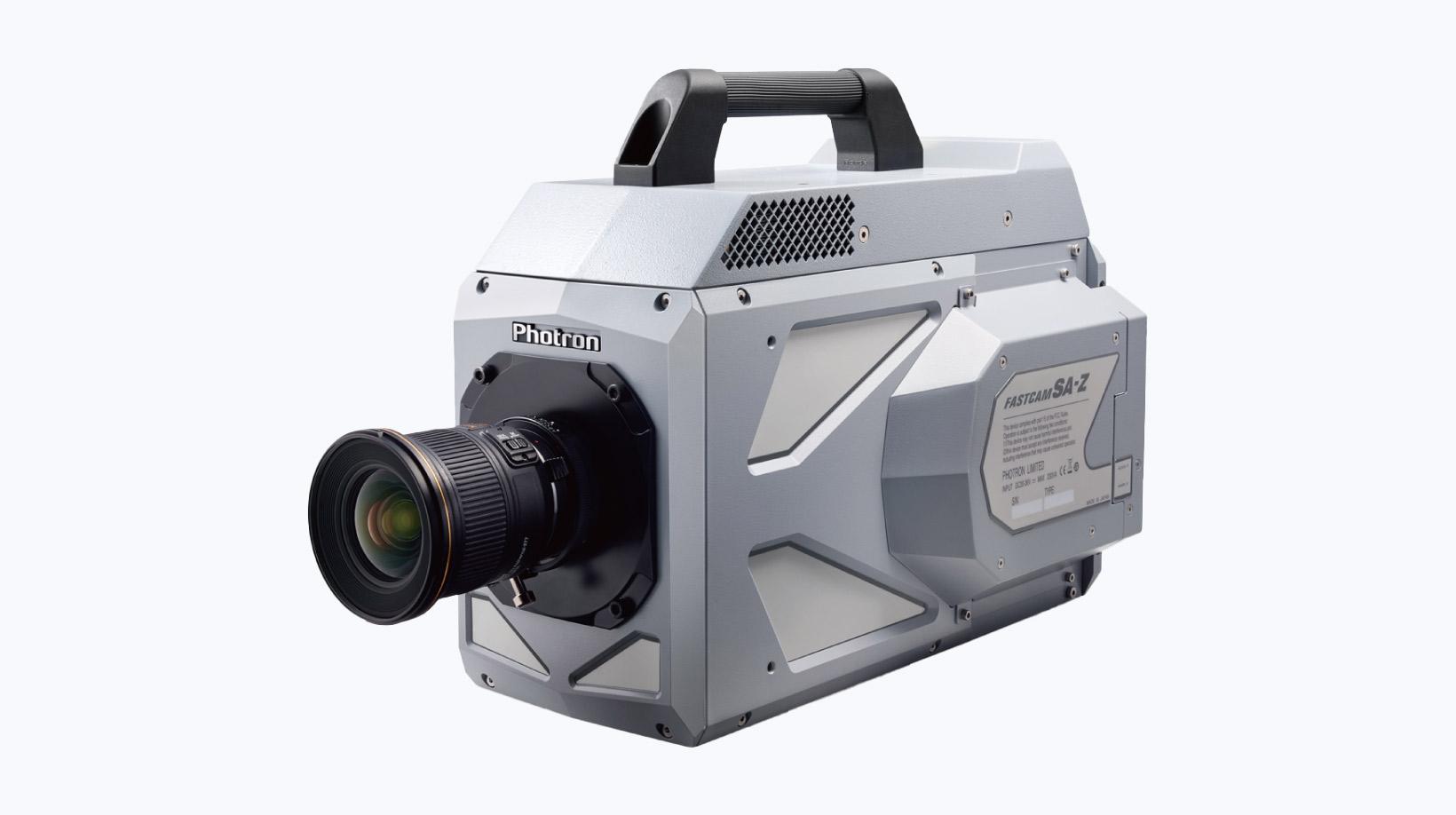 画像・映像解析機器
